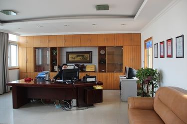 General manager's office
